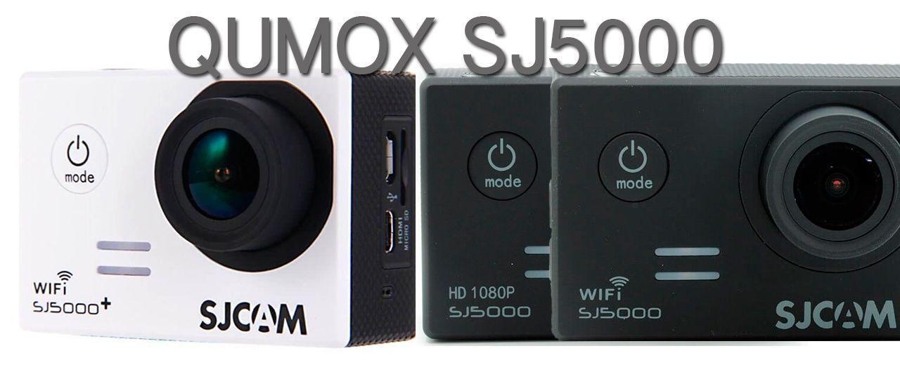 sjcam sj5000 plus wifi