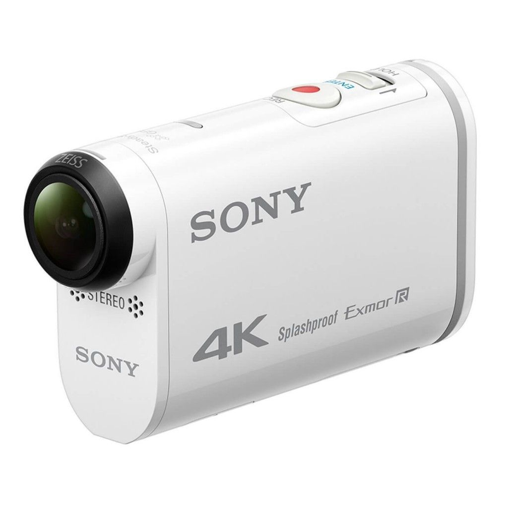 sony actioncam rx0 II
