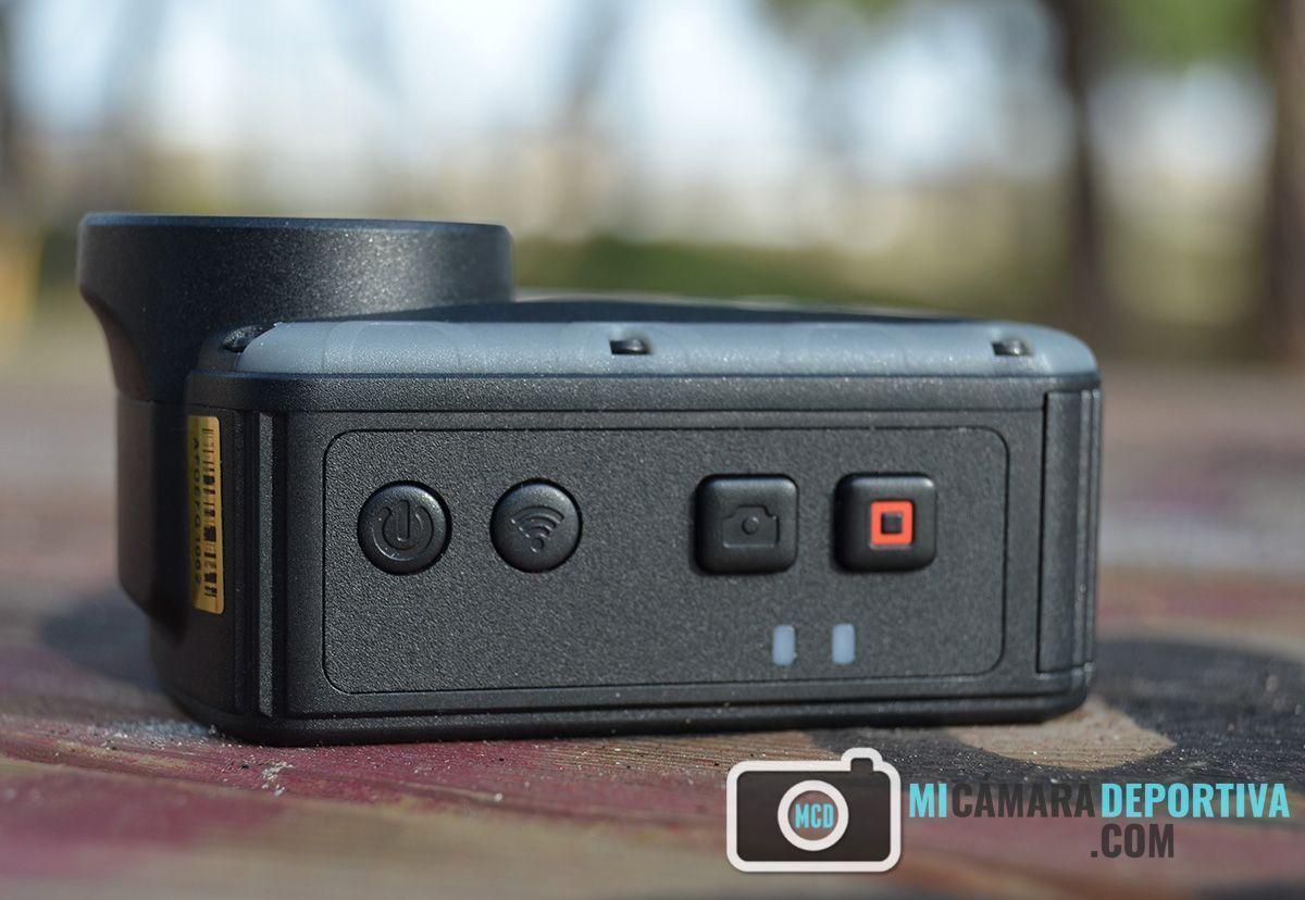 AEE Magicam S80