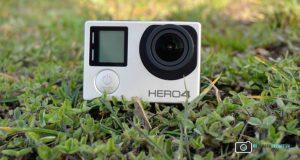 GoPro Hero 4 Silver
