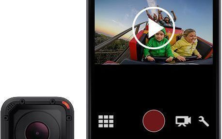 apps para gopro capture