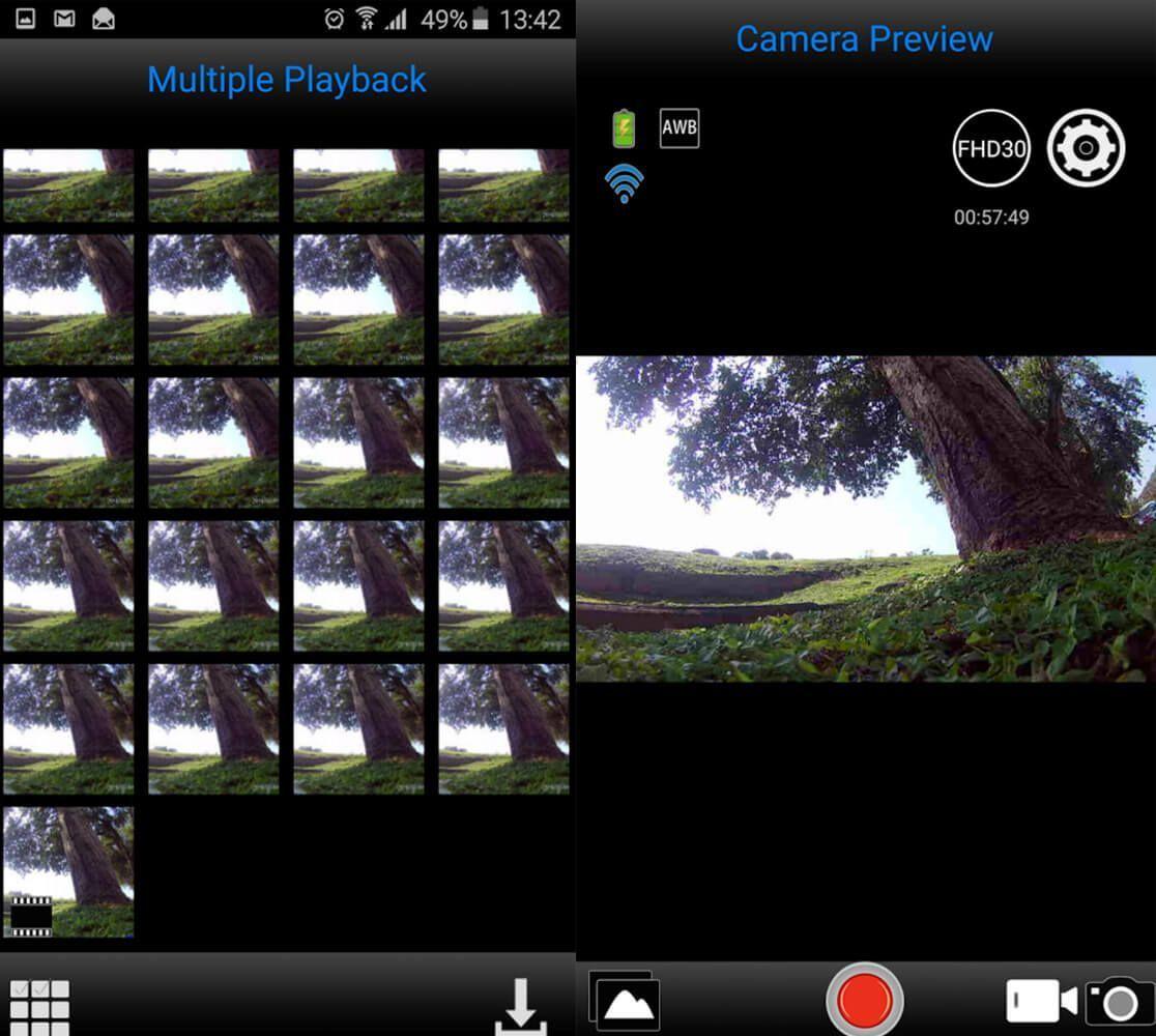 ismartdv app