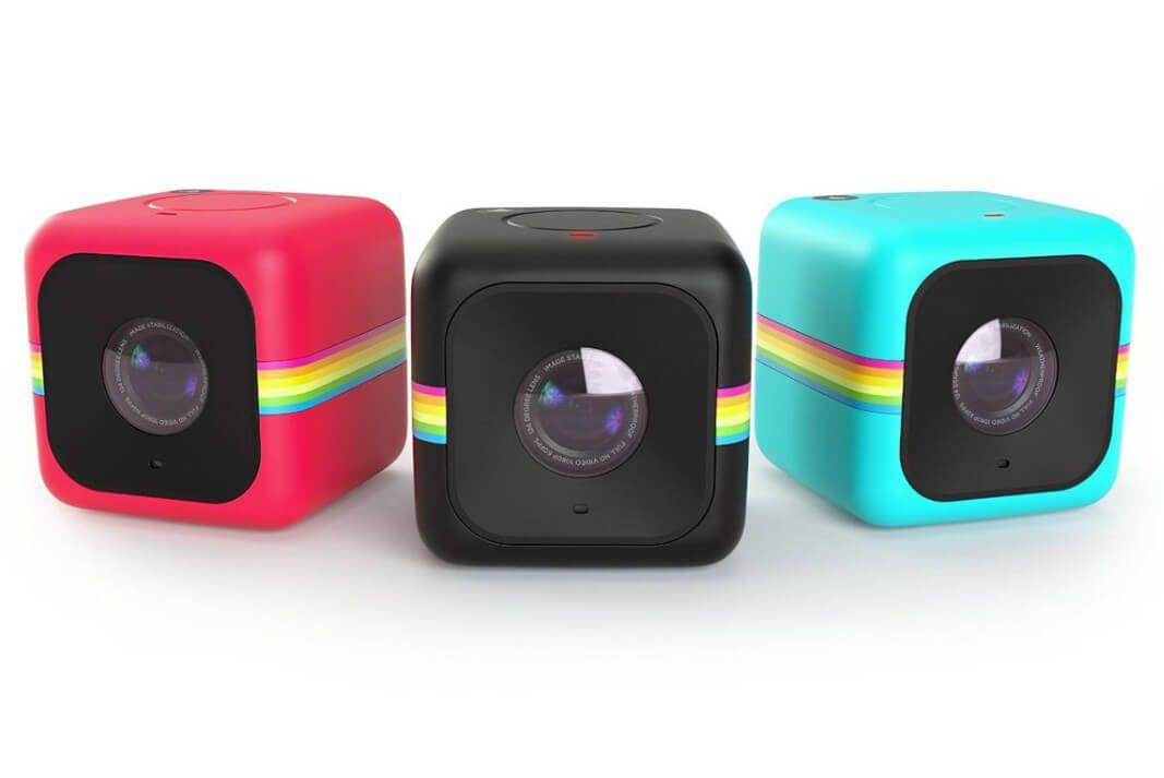 Polaroid Cube+ WiFi