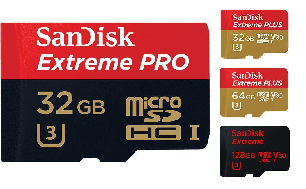 tarjetas microsd extreme Sandisk oferta 11 11 singles day