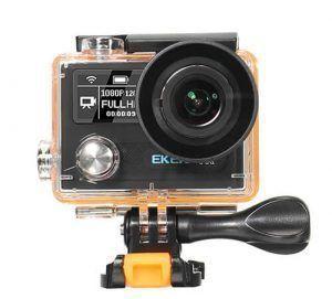 cámaras de acción baratas eken h8r