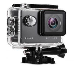 mgcool explorer 1s cámaras deportivas baratas