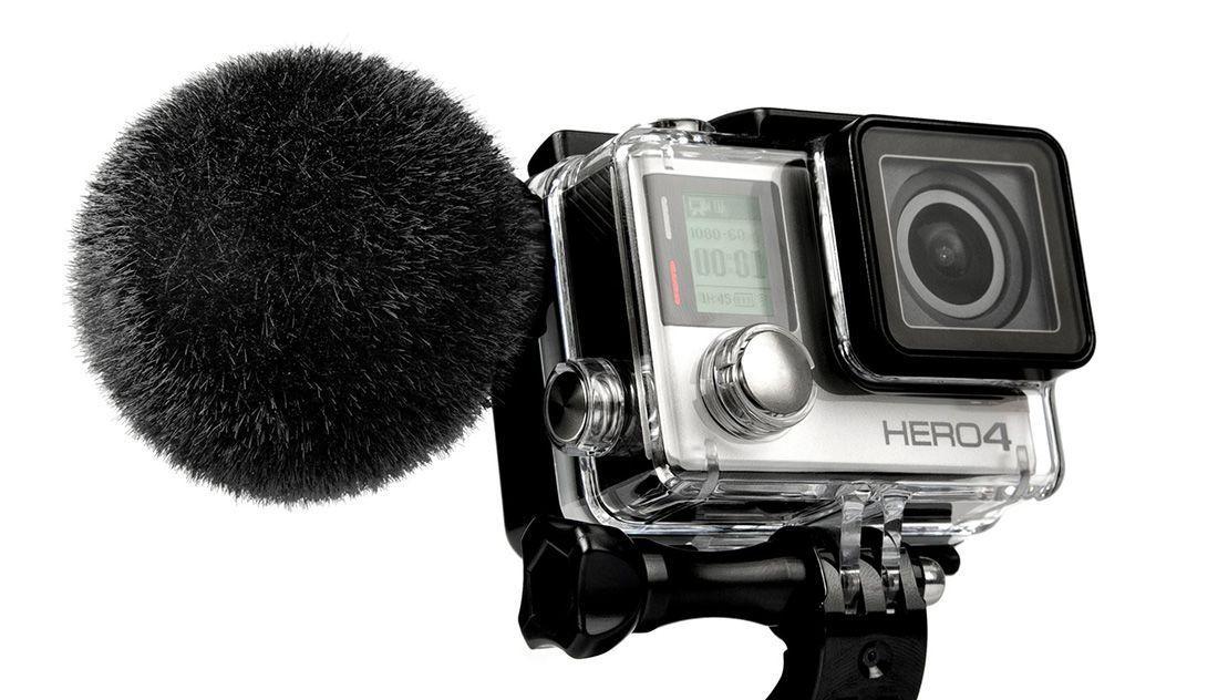 mejores microfonos camaras deportivas