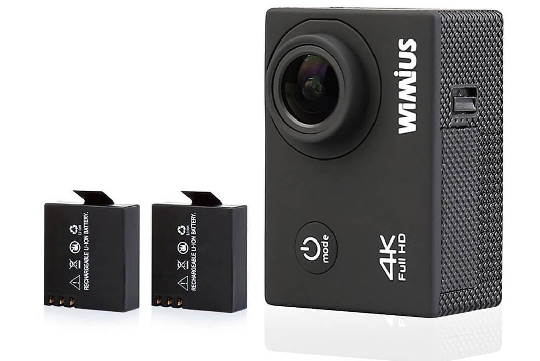 WIMIUS Q1 4K