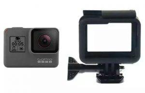 cámaras deportivas compatibles micrófono externo gopro