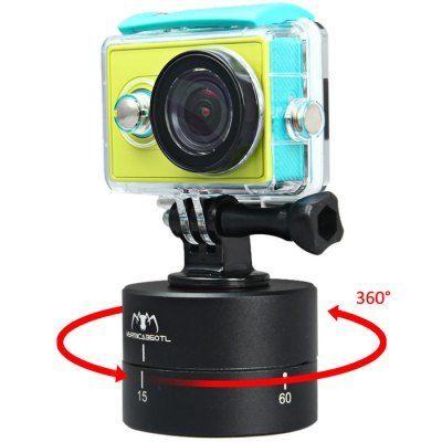 accesorios curiosos para cámaras deportivas