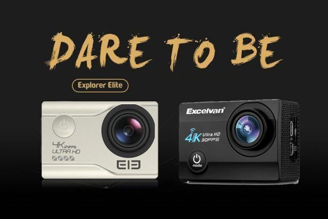 descuentos cámaras elephone
