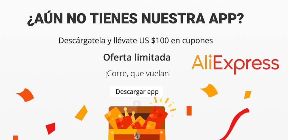 11 del 11 en aliexpress app