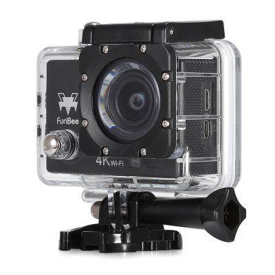 cámaras deportivas baratas en gearbest furebee