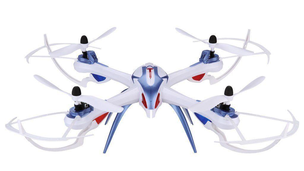 cámaras deportivas para drones tarántula x6