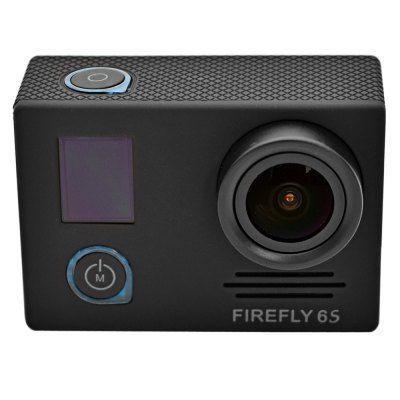 firefly 6s promoción cámaras deportivas gearbest