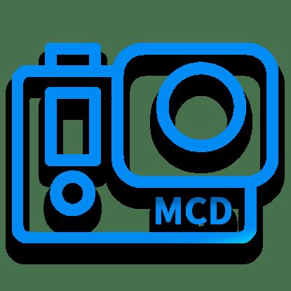 Mi Camara Deportiva análisis comparativa review