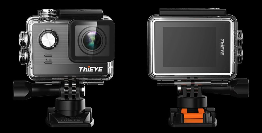 thieye t5 pantalla
