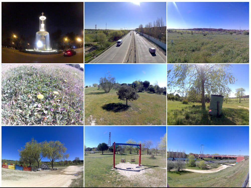 andoer q3h 4k galería fotos