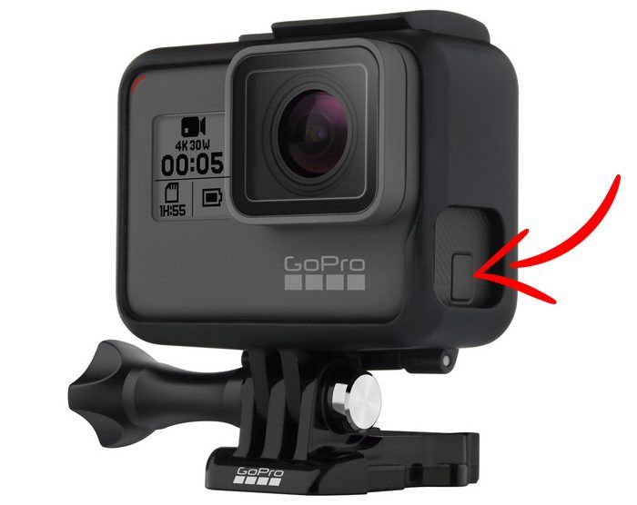 trucos gopro hero 5 black