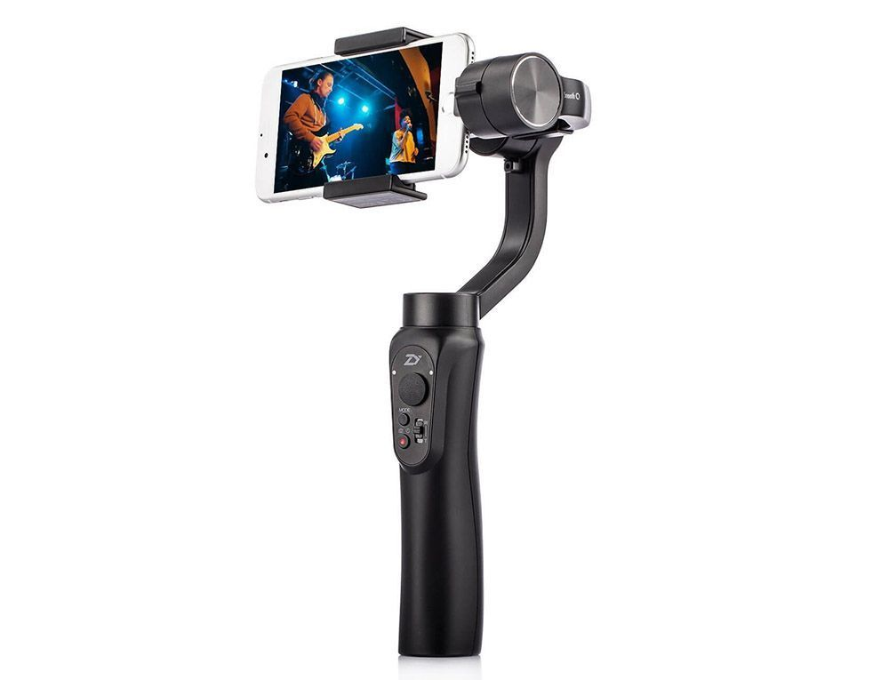 zhiyun smooth q estabilizador