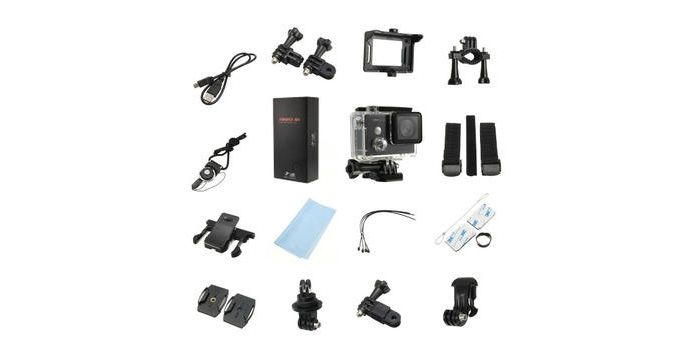 accesorios firefly 8s