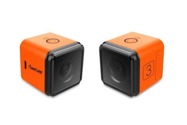 runcam 3 cube