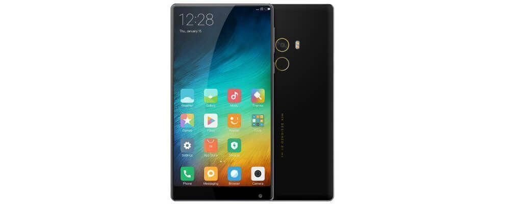 xiaom mid-year sale xiaomi mi mix