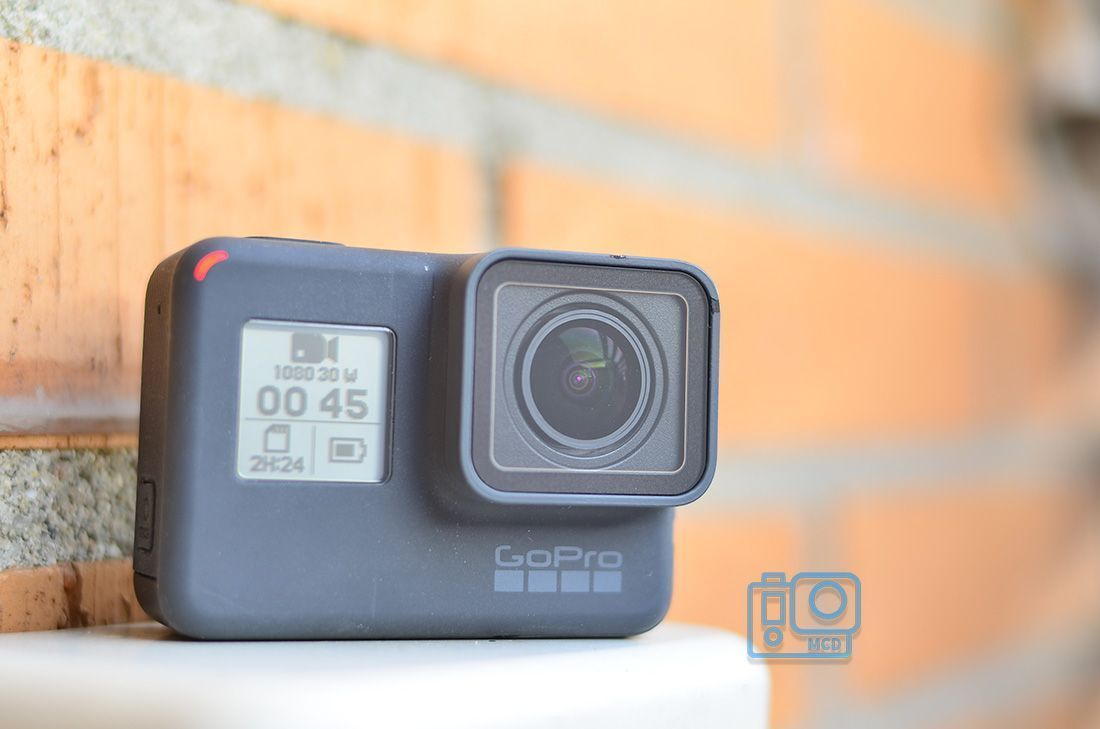 gopro hero 6 amazon