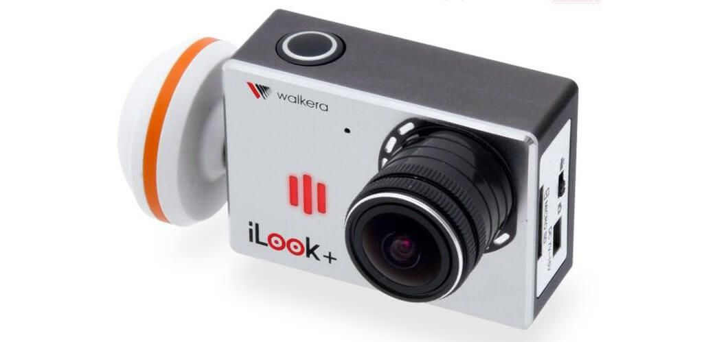 walkera ilook plus fpv