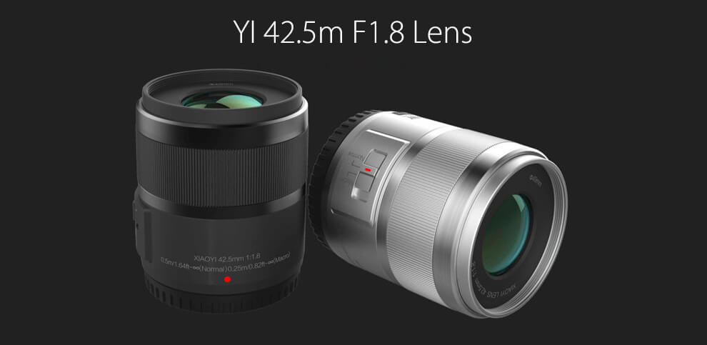 yi m1 mirrorless