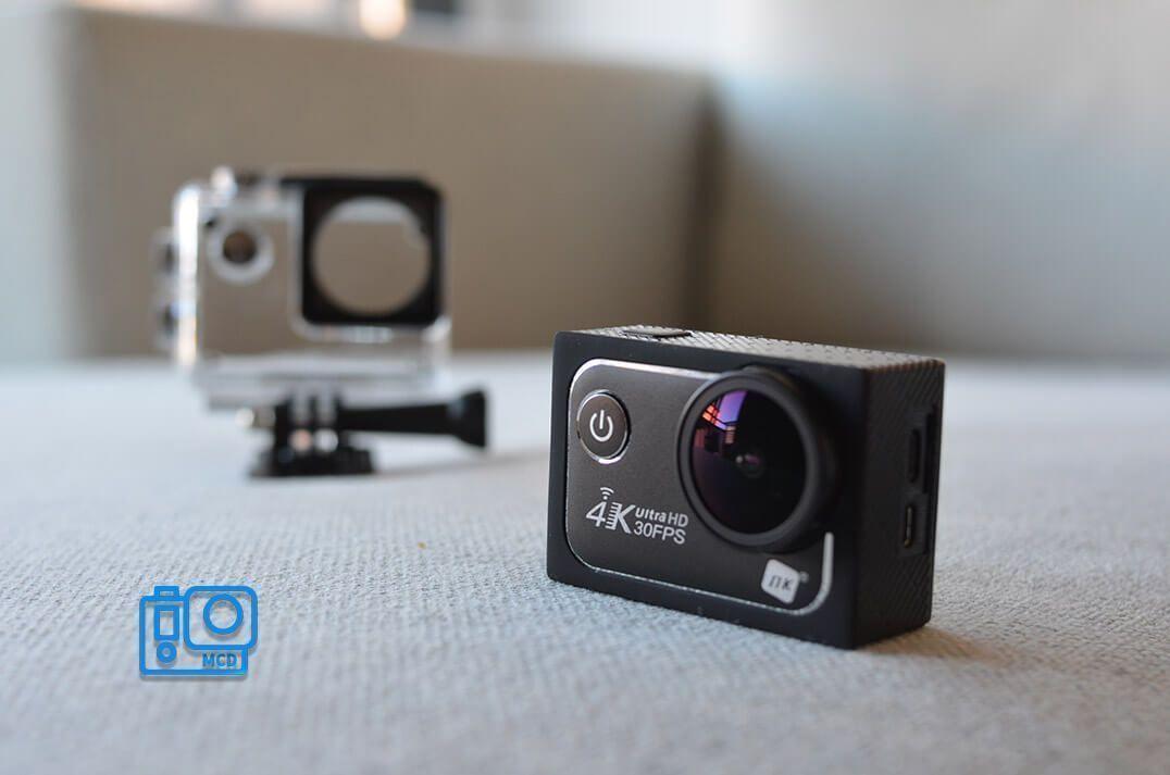 NK-AC3061-4KN, cámara de acción barata - MiCamaraDeportiva.com