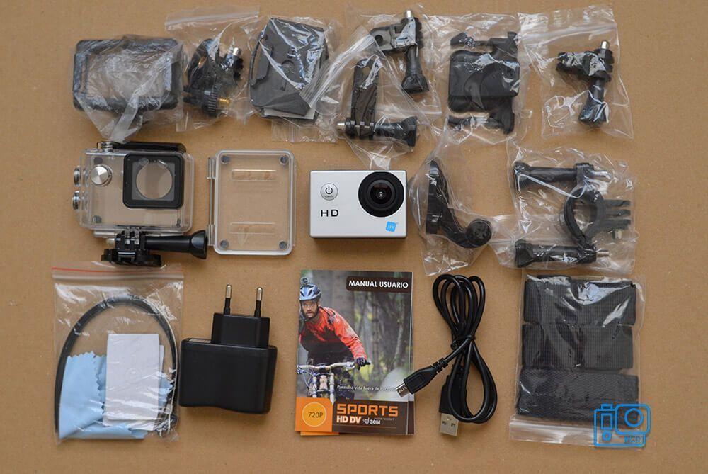 nk-ac3055-hdp accesorios