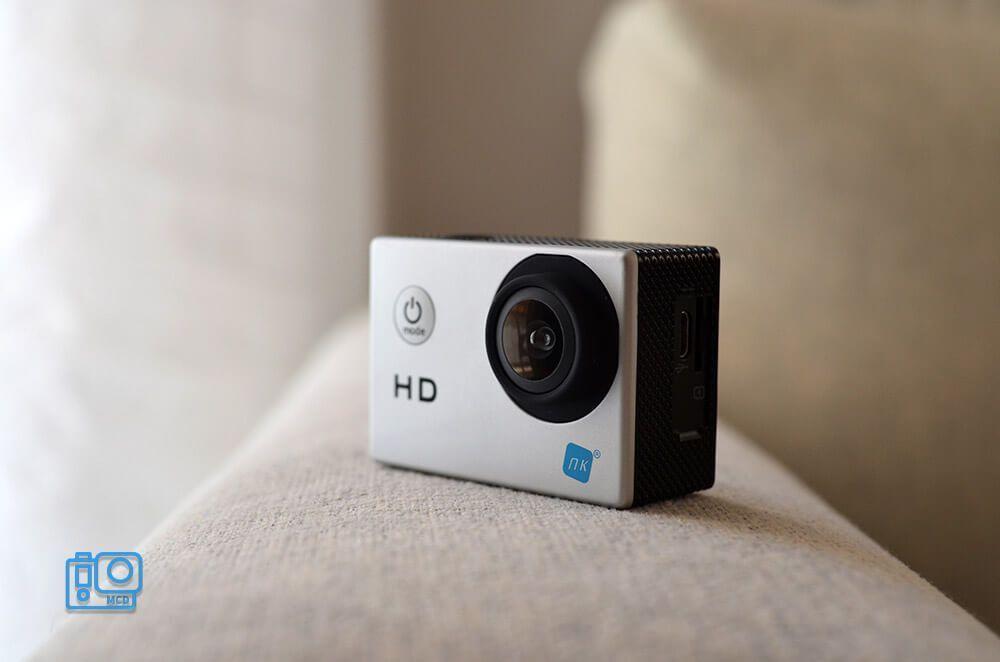 nk-ac3055-hdp cámara deportiva