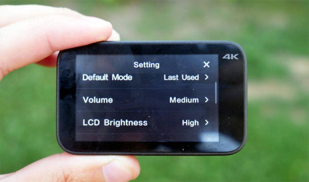 xiaomi mijia 4k firmware update app