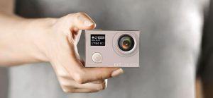 oferta cámaras elephone rexso dual