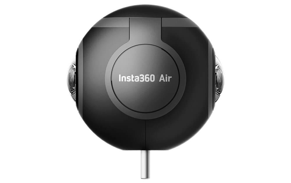 insta360 air analisis