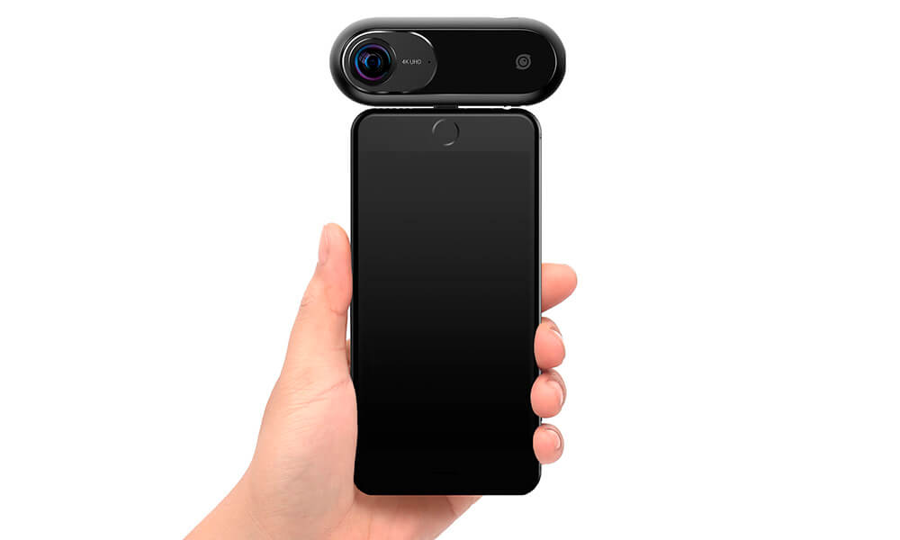 insta360 iphone one