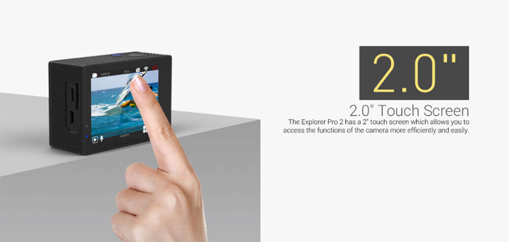 explorer pro 2 mgcool pantalla