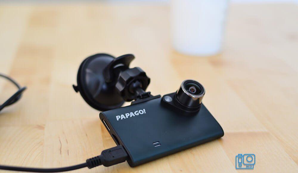 papago f10 review
