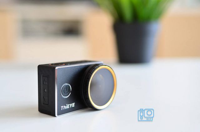 thieye v5s review action camera