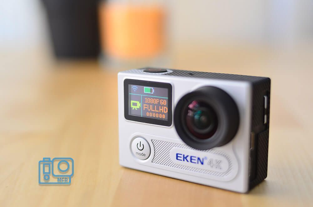 eken h8r ultra hd 4k 30fps wifi sports action camera
