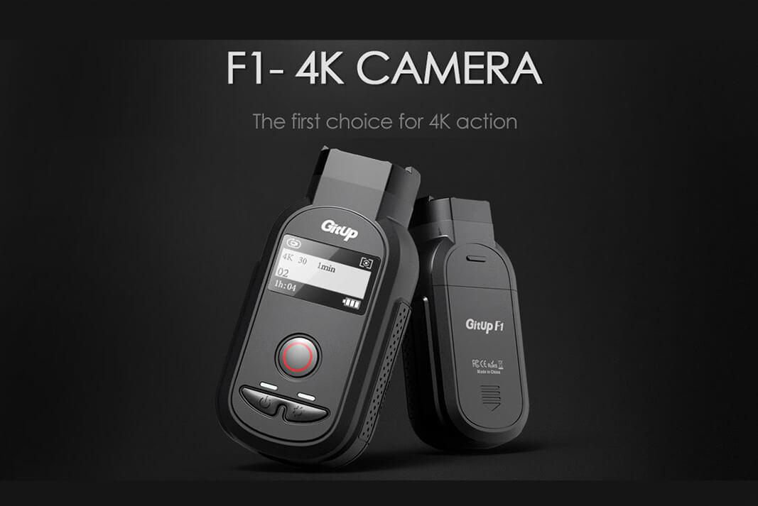Gitup F1 4K