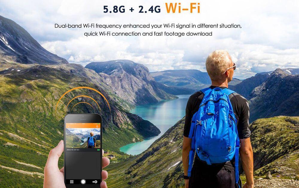 app gitup f1 4k