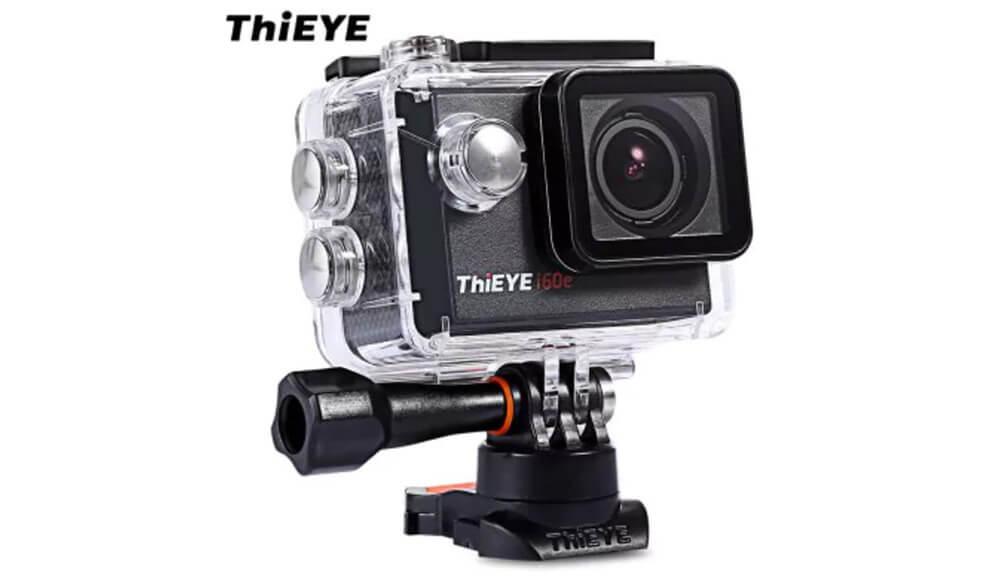 thieye i60e review
