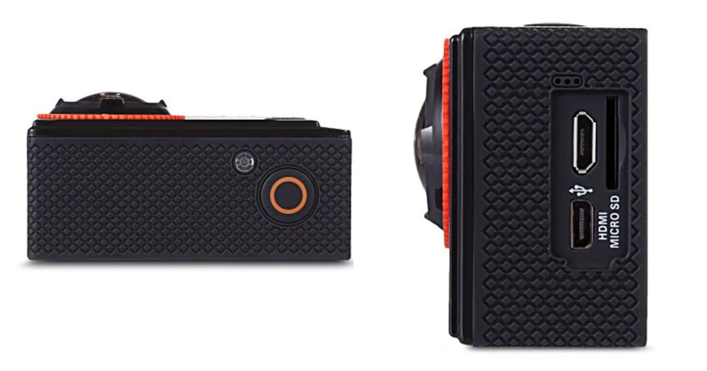 thieye i60e action camera