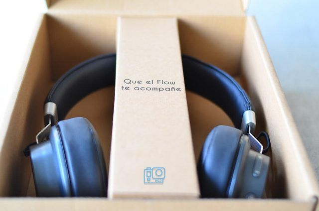Auriculares dflow descuento black friday