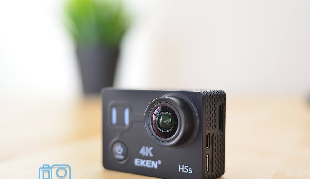 eken h5s 4k review