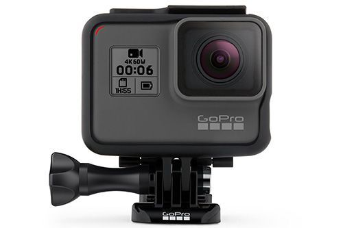 GoPro Hero 2018 Black