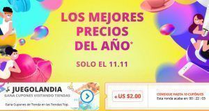 ofertas 11.11 aliexpress promocion