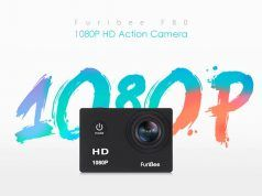 furibee f80 1080p action camera